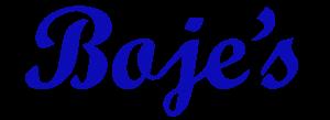 Boje's træpiller
